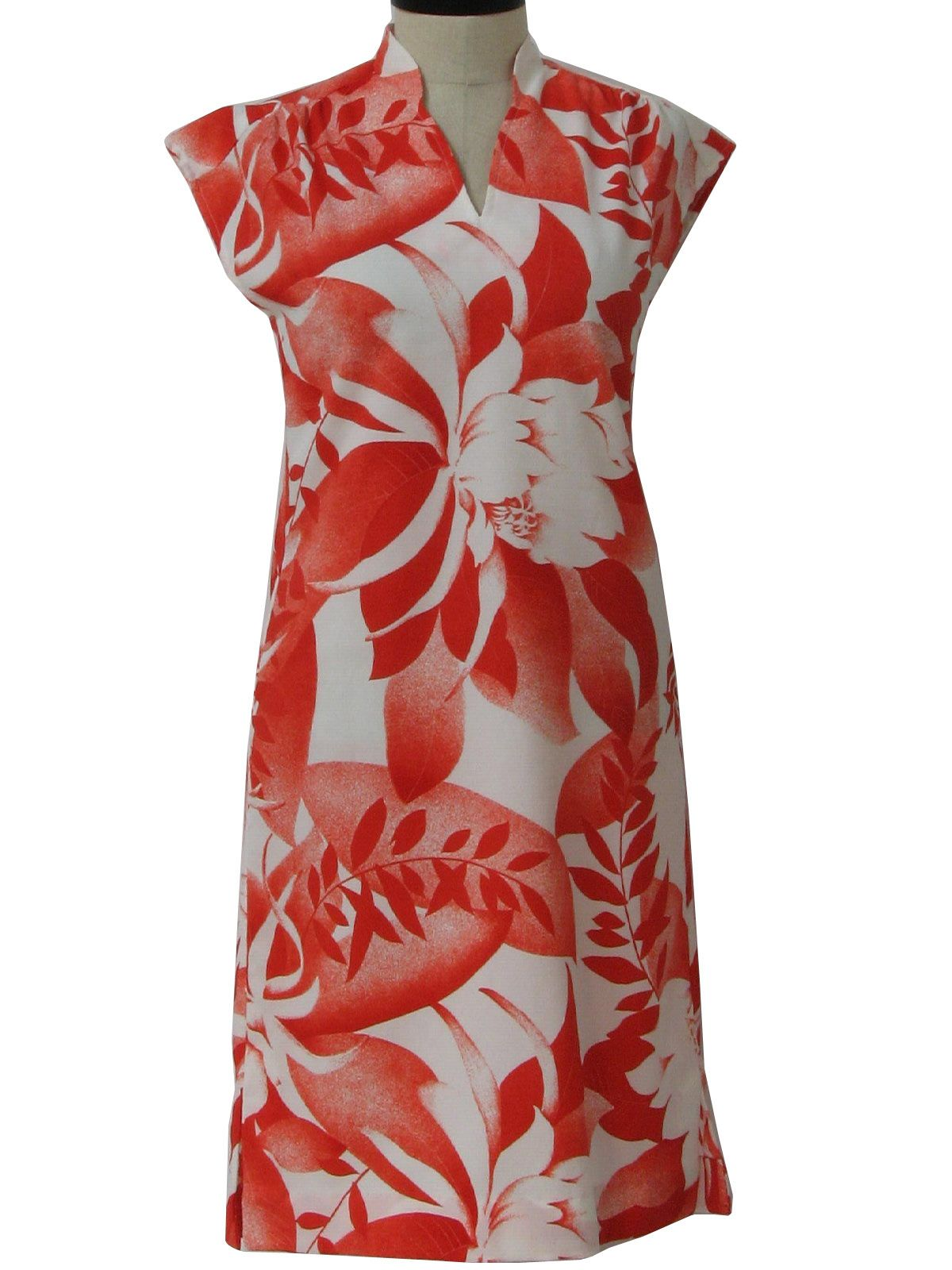 78  images about Hawaiian dress ideas on Pinterest - Loose dresses ...