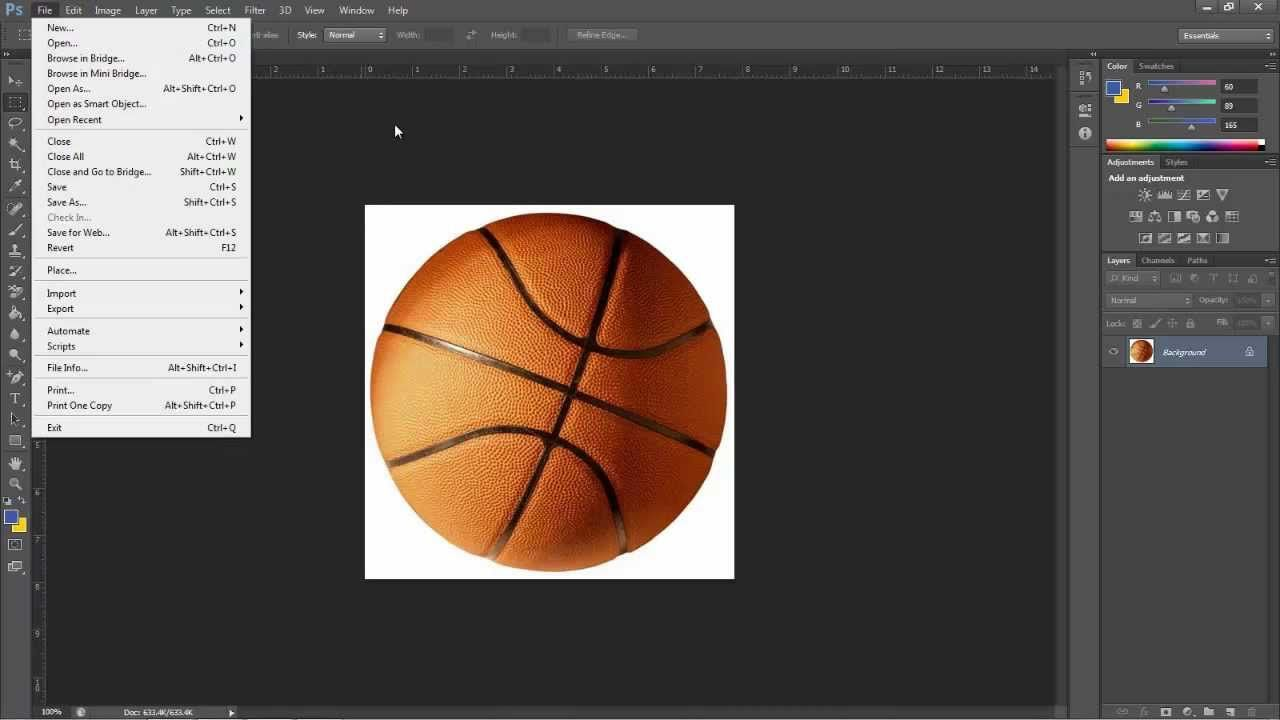 How to make an animation gif in photoshop cs6 cs5 or 4 hd voice hey guys this is a basic tutorial on how to make a basic animation in adobe photoshop and high definition television henry draper catalogue quali baditri Images