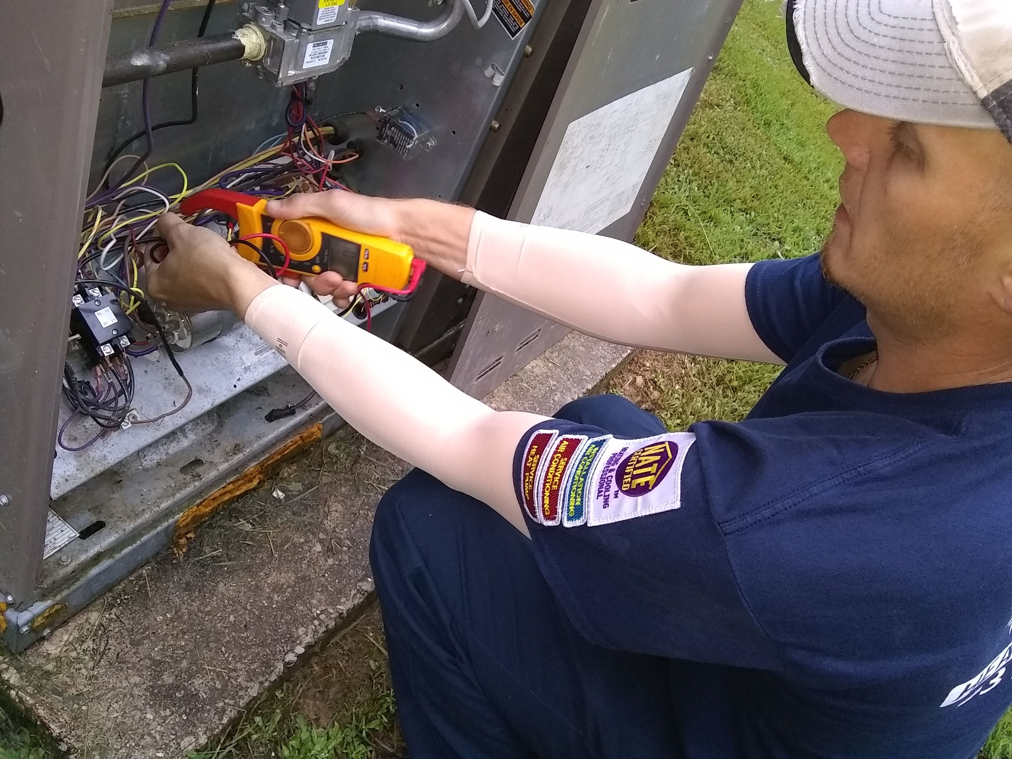 Most Common Repairs When Your Air Conditioner Will Not