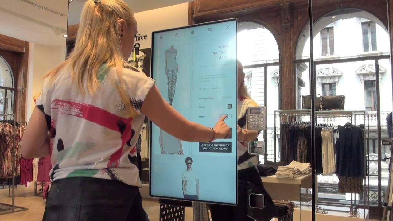 OVS punto di riferimento dell'abbigliamento fast fashion, vanta una vastissima rete di negozi in Italia e all'estero, dove è possibile trovare collezioni create in esclusiva da stilisti interni ed esterni all'azienda, a prezzi convenienti. Consulta le offerte di lavoro al link http://www.ovs.it/Careers.html