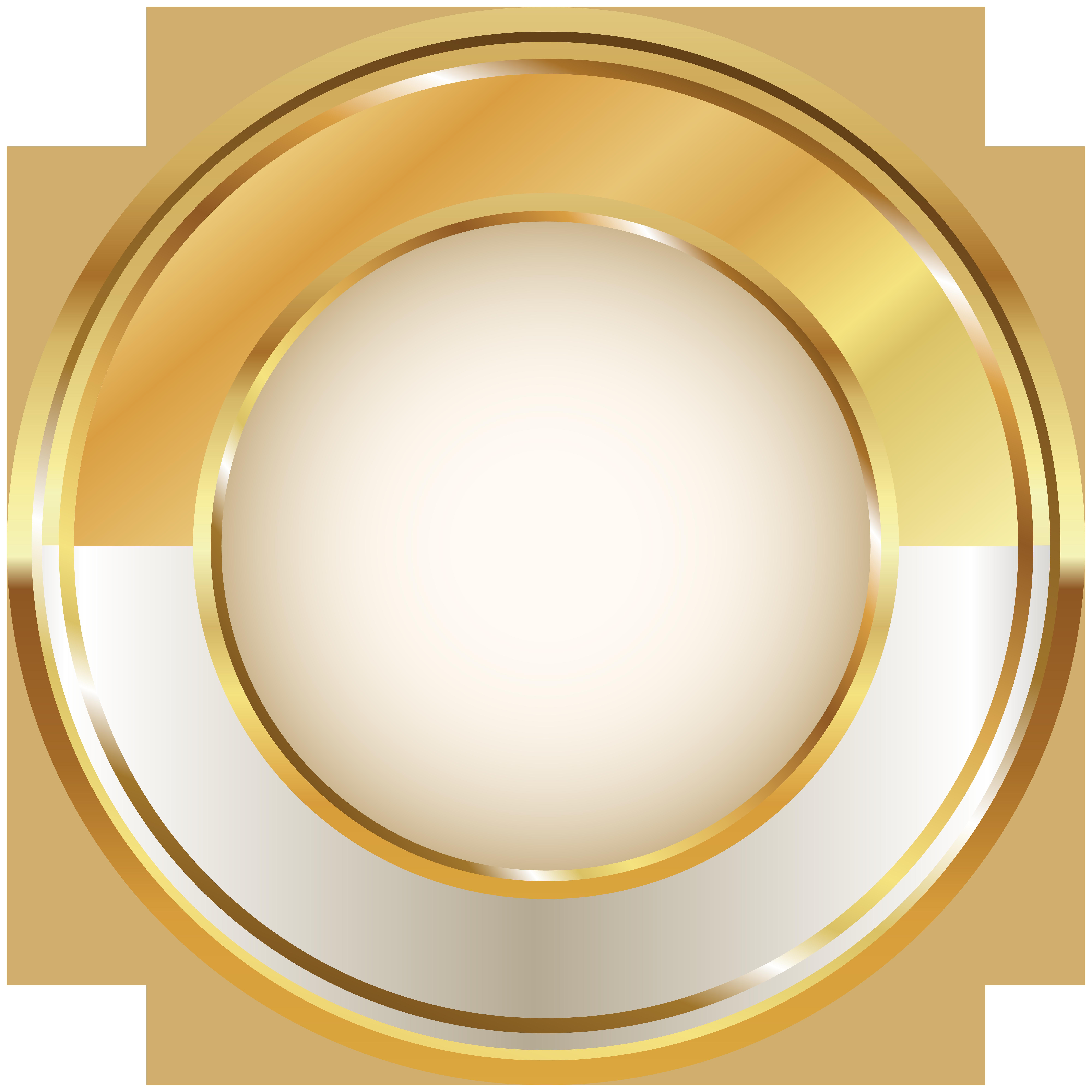 Gold Badge PNG Transparent Image Fondos para anuncios