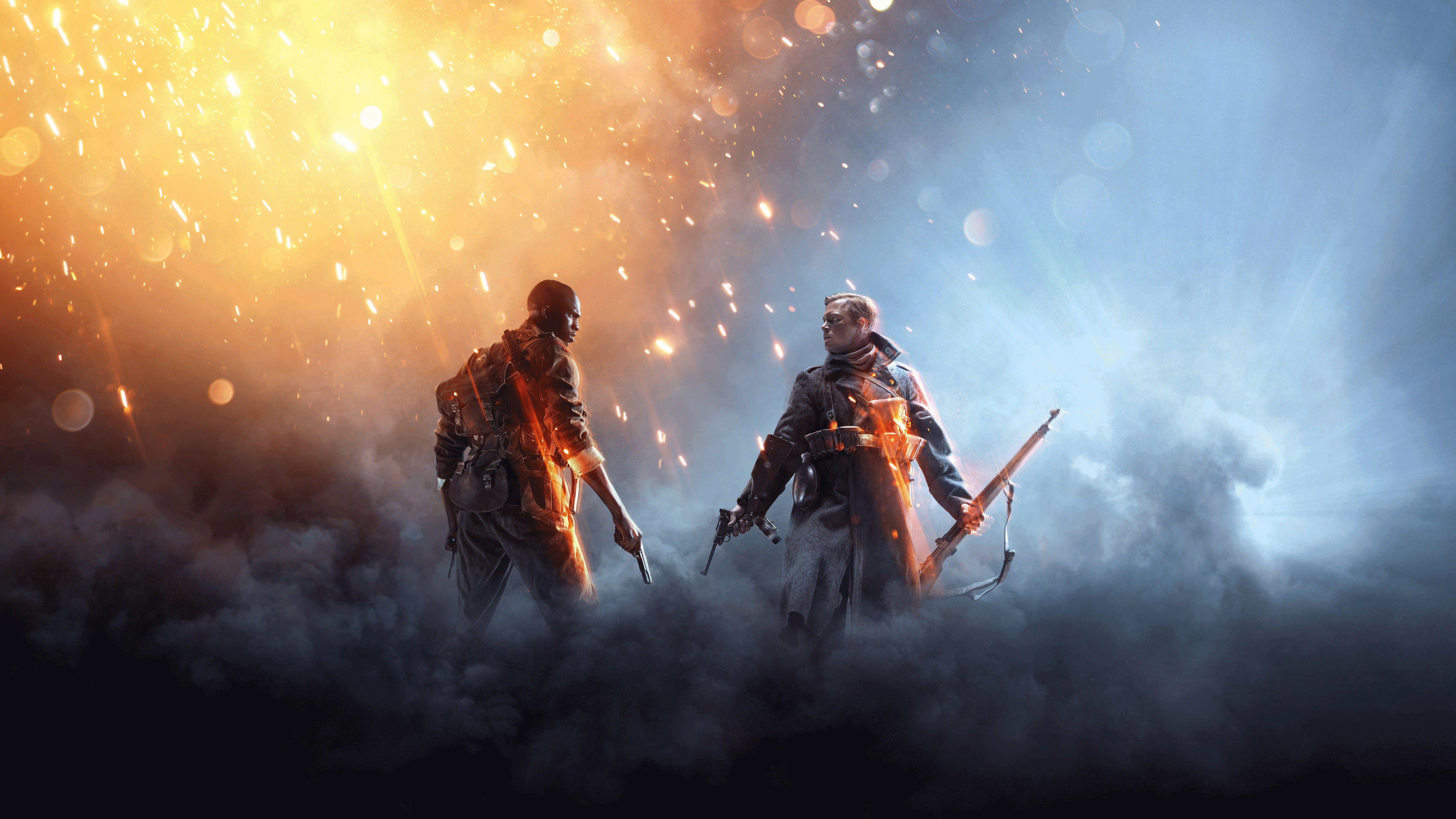 Bettlefeild 1 In 8k In 2019 Battlefield 1 Battlefield 1