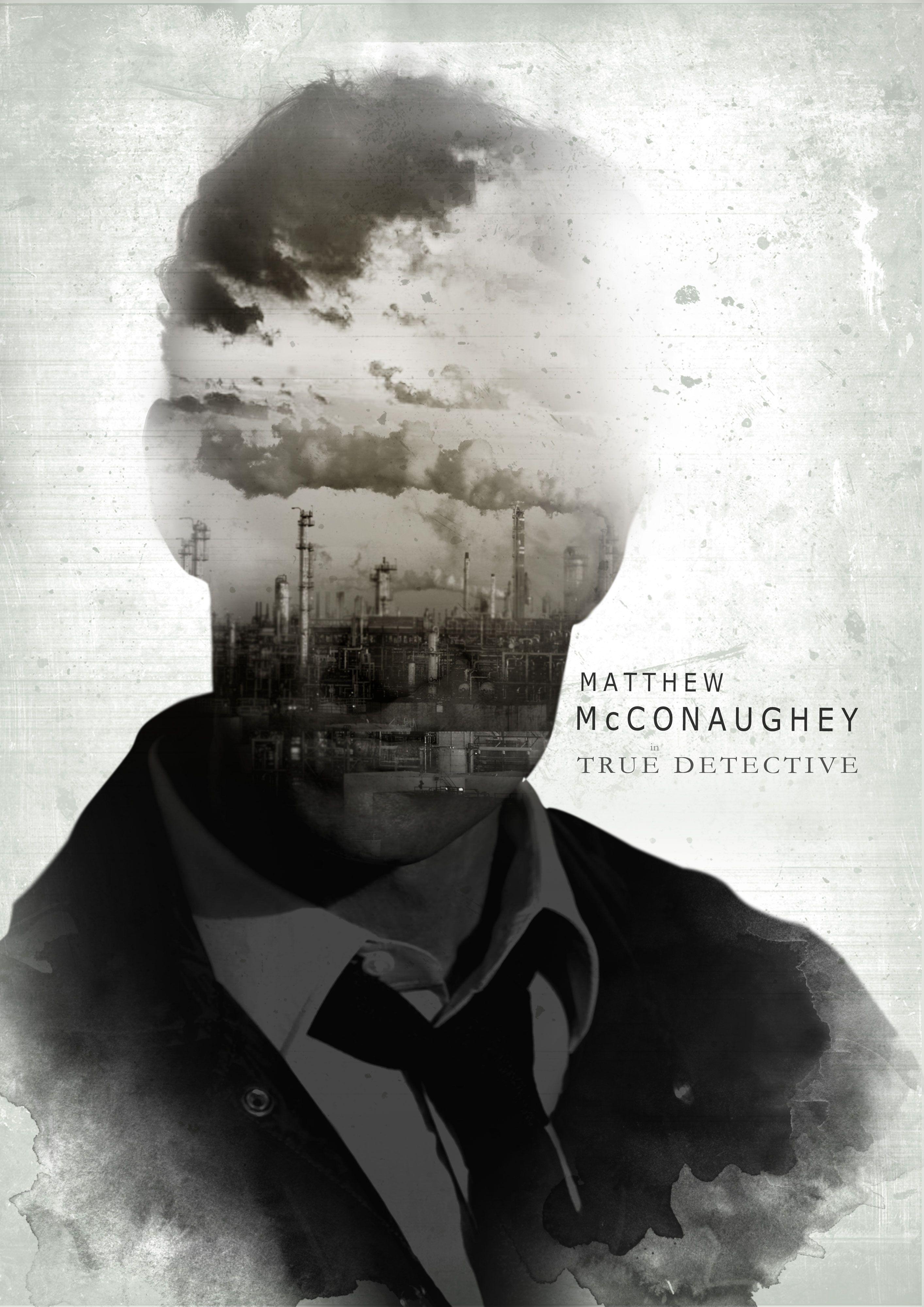 Popular True Detective Poster Buy Cheap True Detective Poster Lots True Detective Detective Aesthetic True Detective Season