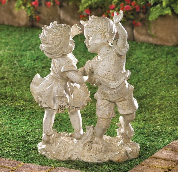 Find Everything But The Ordinary Garden Whimsy Yard Art Porch