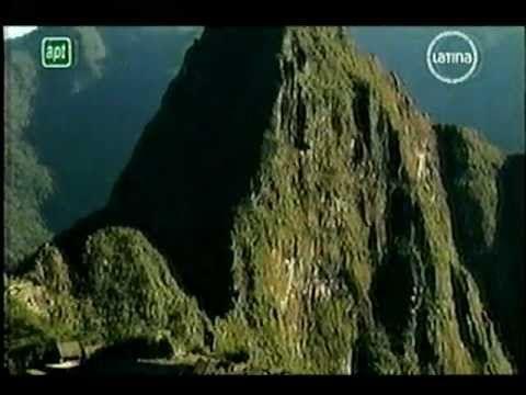 Machu Picchu, Los Secretos de la Cuidad Perdida (Documental) [1/7]