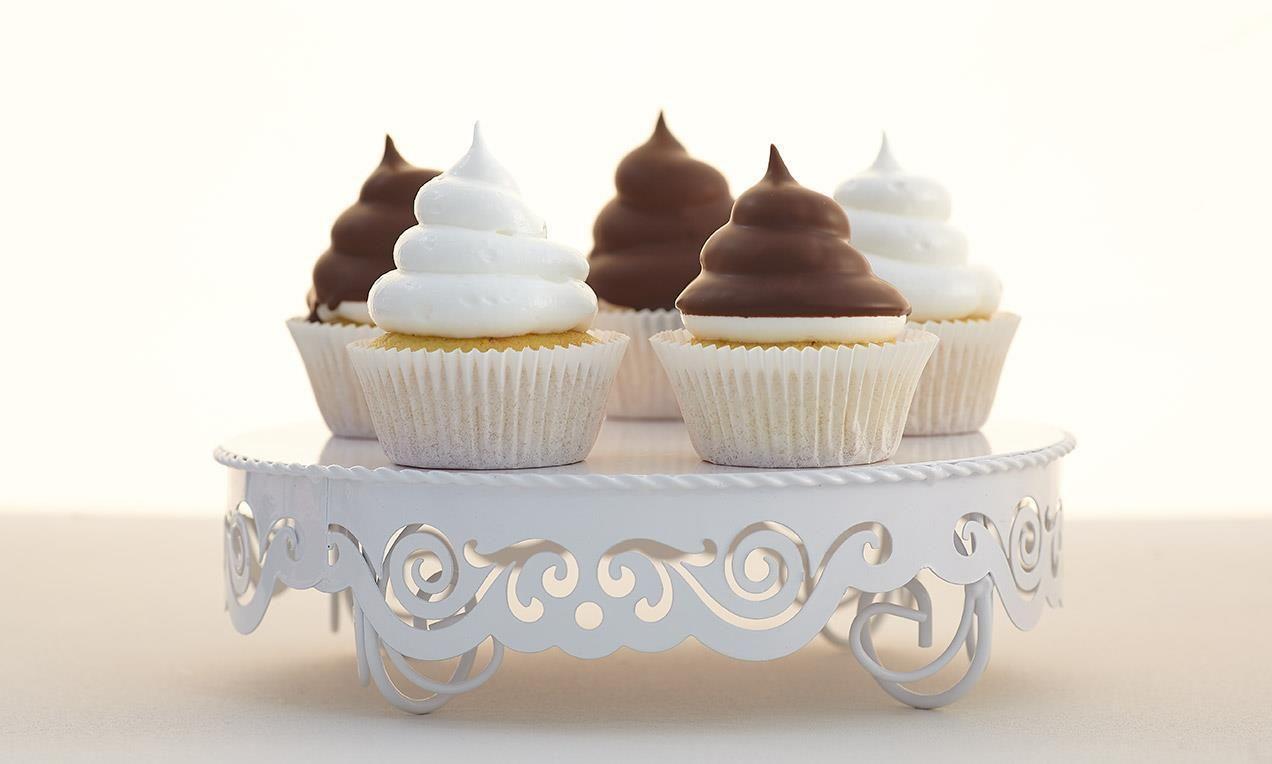 Muffinkusse Rezept Rezept Cupcakes Muffins Pinterest Dr
