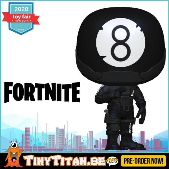 Funko Pop 8 Ball Fortnite Pre Order Funko Pop Tiny Titan Funko Pop Pop