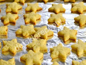 рецепт детского печенья для самых маленьких
