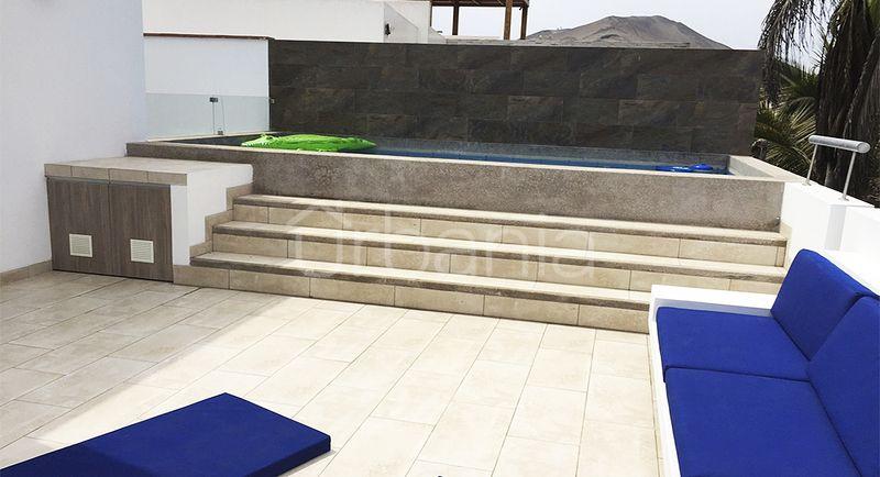 Venta De Casas De Casa De Playa En San Antonio Lima 5