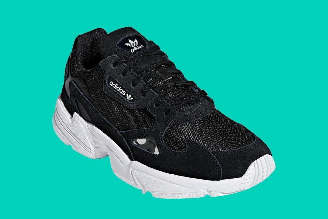 15462e8425b The adidas Falcon Has Landed | Sneakers | Sneakers, Adidas, Shoes