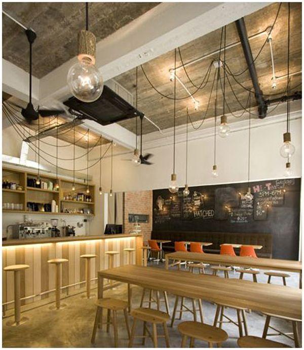 interiorismo y decoraci n de bares y restaurantes paredes