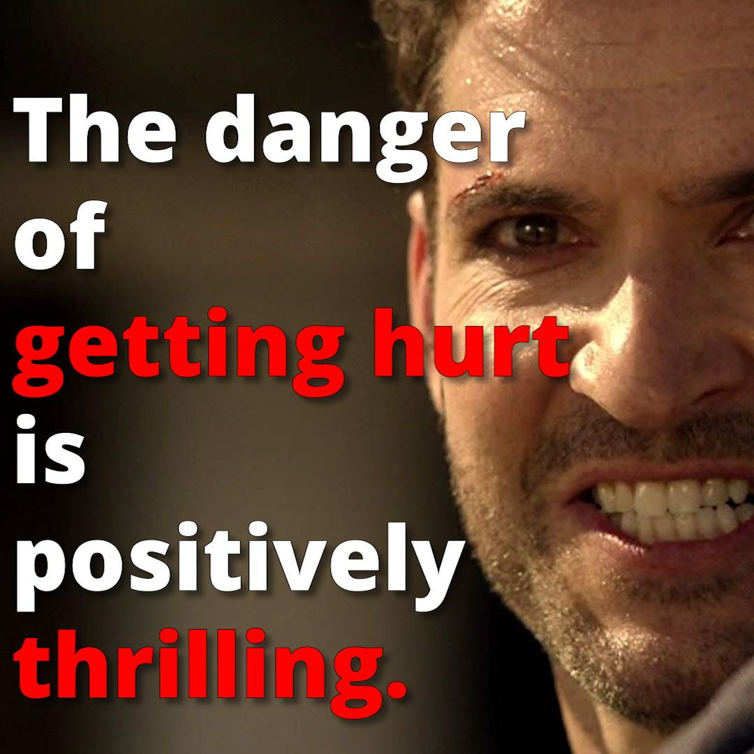 Check Out Video Lucifer Quotes Lucifer Quote Lucifer Morningstar Tv Show Quotes
