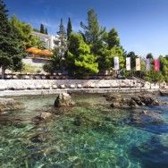 Hotel Podstine Dalmatian Coast