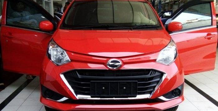 Harga Daihatsu Sigra Lebih Murah Dari Calya Ini Sebabnya Daihatsu