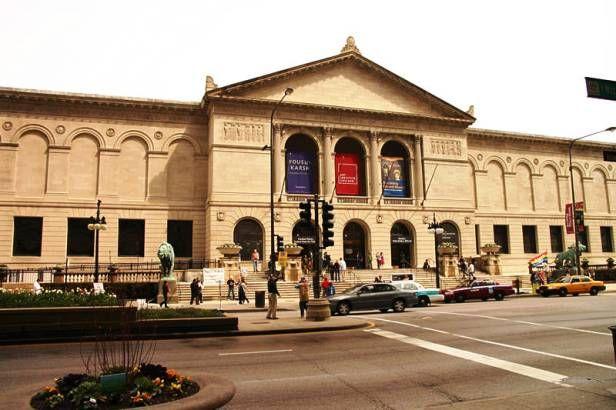 Chicago Tours Architecture
