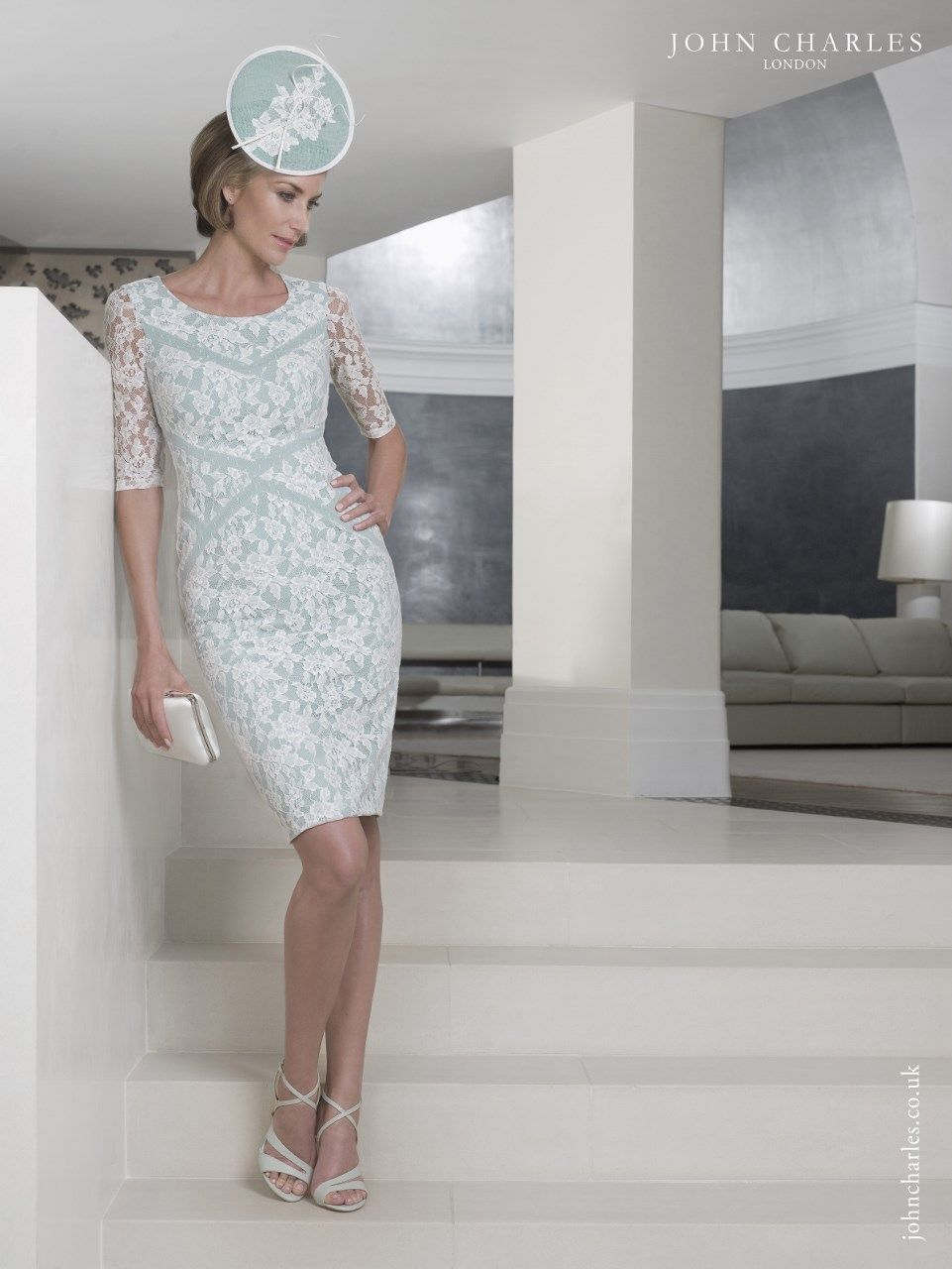 New Season From John Charles Mother Of The Bride Outfit
