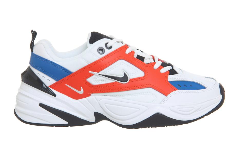 huge discount b7335 d2047 Nike M2K Tekno John Elliott