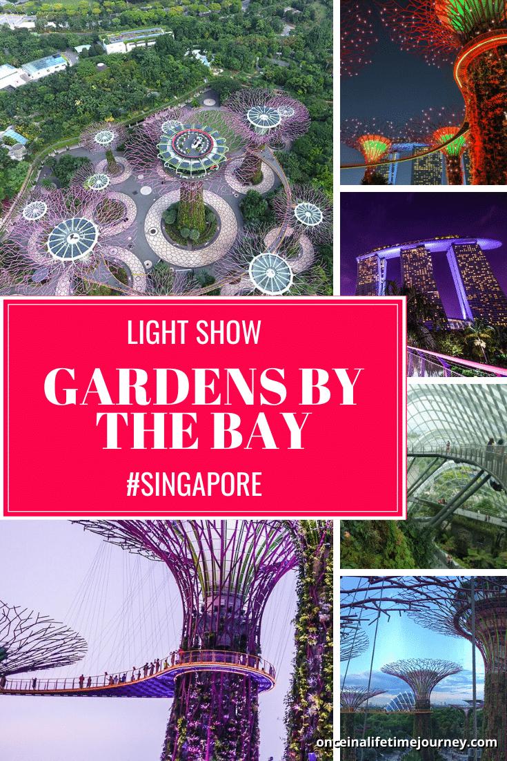 b3c3245b6f712fdd1dce817f24bd1f2d - Gardens By The Bay Light Show Best View