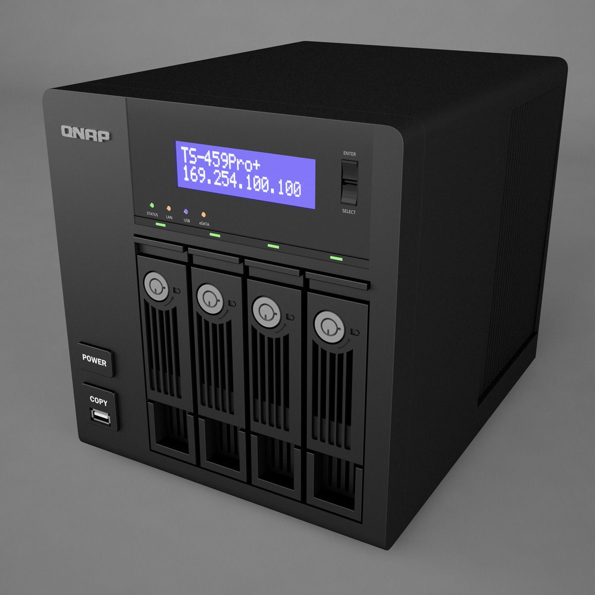 Qnap Network Attached Storage Network Attached Storage Nas Storage Storage