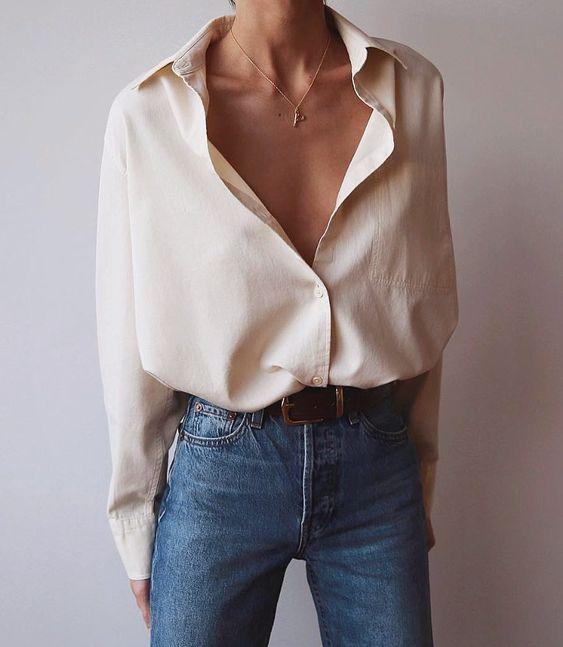 30+ minimalistische Outfit-Ideen für den Herbst – #herbst #ideen #minimalistisc…