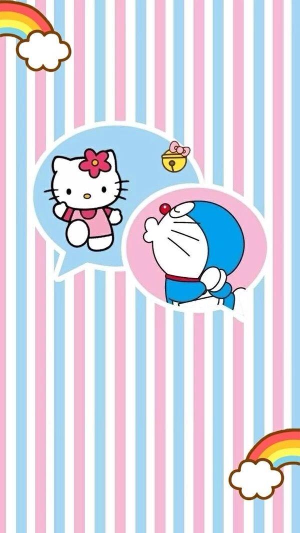 Gambar Hello Kitty Wallpaper Wa