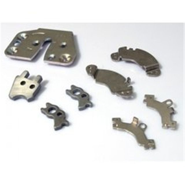 Time To Source Smarter Stainless Steel Sheet Metal Metal Stamping Car Parts