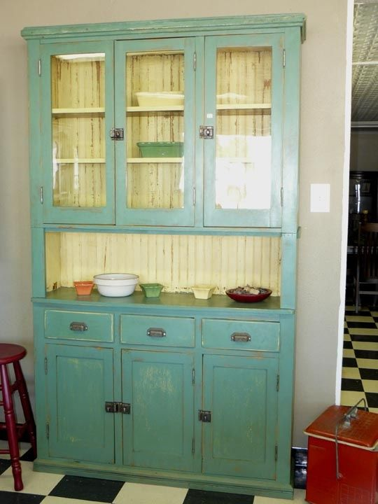 Pin On Hutch Cupboards