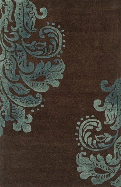 brown and teal rug for the living room nice decor living room pinterest teal rug teal. Black Bedroom Furniture Sets. Home Design Ideas