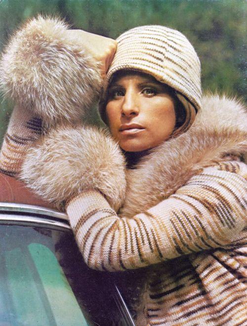 barbara streisand 1970s | Barbra Streisand, 1973