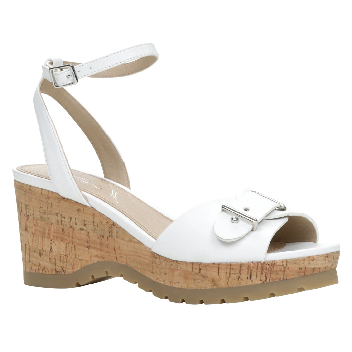 aldo shoes white sandals