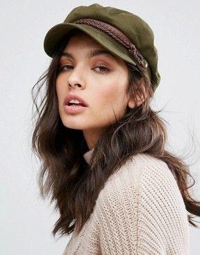 ea8a4e1eebcd Sombreros de mujer | Gorros, diademas y sombreros de invierno | ASOS ...