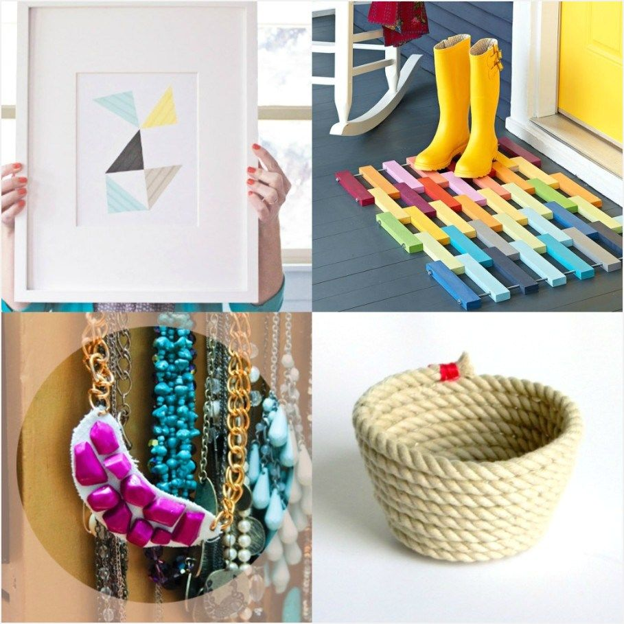 Simple diy room decorations  diy simple home decor projects ideas  diy craft u home