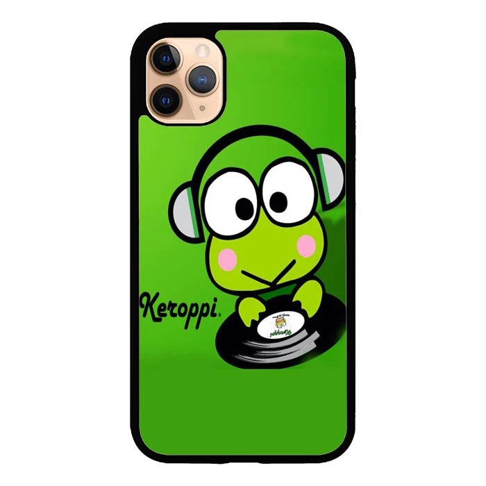 Funny Wallpapers Keroppi O7556 Iphone 11 Pro Max Case Iphone 11 Pro Case Iphone 11 Iphone