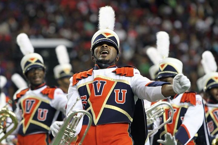 Vote In The Top Hbcu Bands To Compete In The Honda Battle Of The Bands Historically Black Colleges And Universities Historically Black Colleges Hbcu