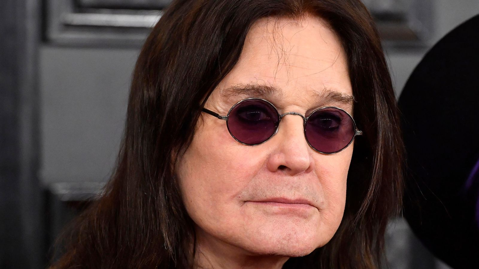 Ozzy Osbourne says he won't be here 'that much longer