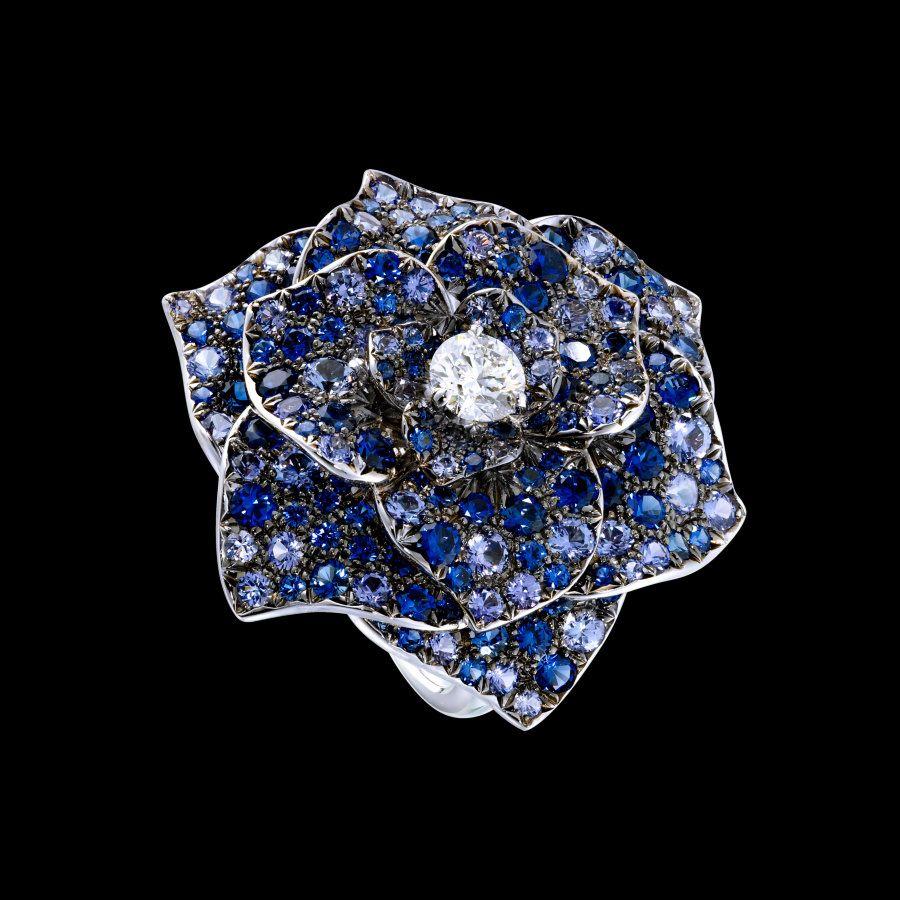 White Gold Ring Diamond Designs 2014   Jewellery tips   Pinterest
