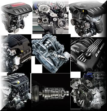 Chrysler Canada Inc. (Chrysler, Jeep, Dodge, RAM) has just ...