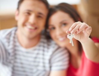 Five things to know when buying your first home