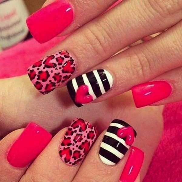Pin by Celeste Davis on Nails design | Pinterest | Manicure ...