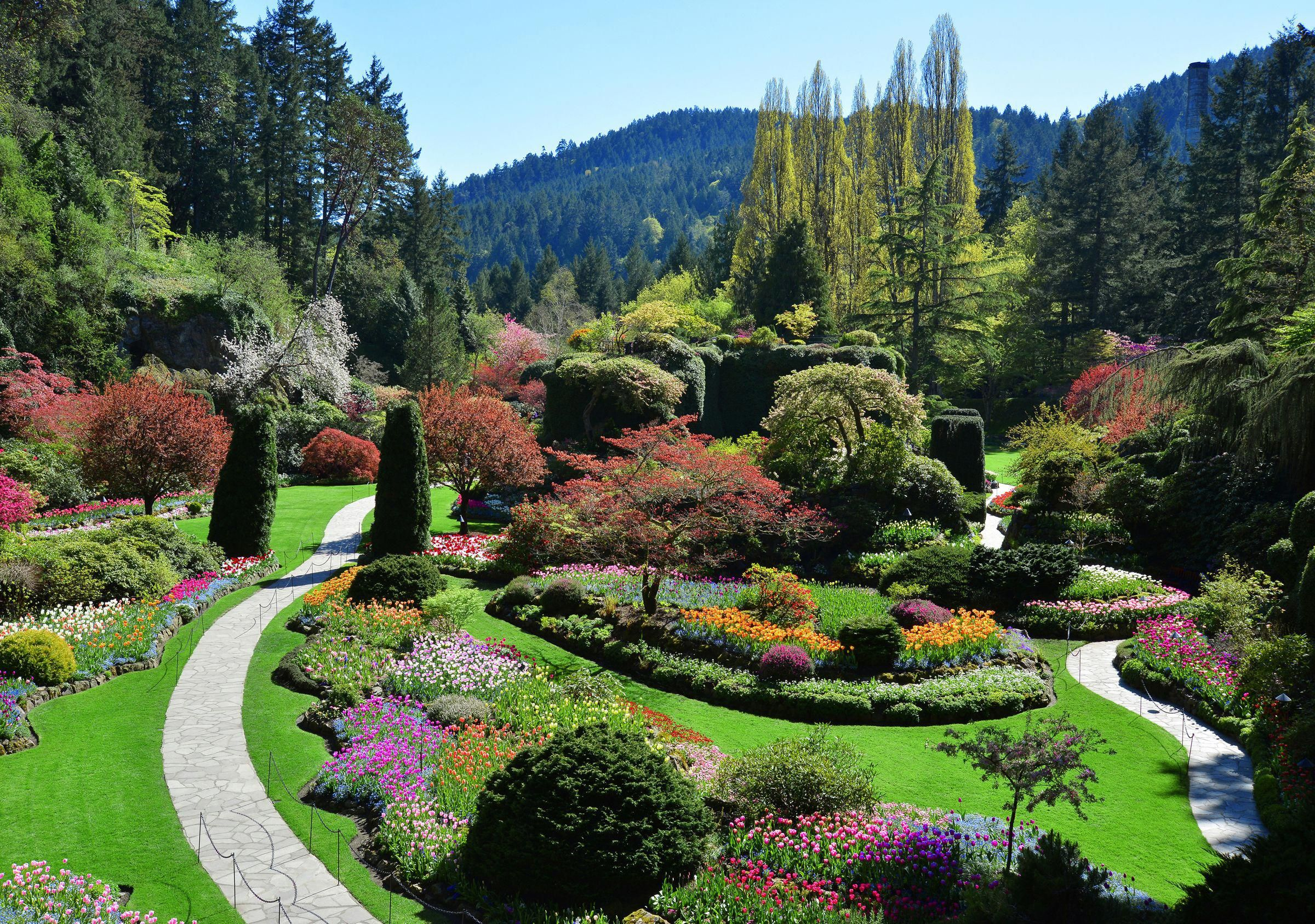 b3c417844e9c30dce41419b56b8d4061 - How Much Is Admission To Butchart Gardens