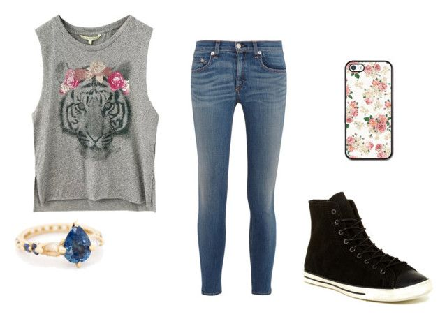 """""""First Day at Goode"""" by hunter28311 on Polyvore"""