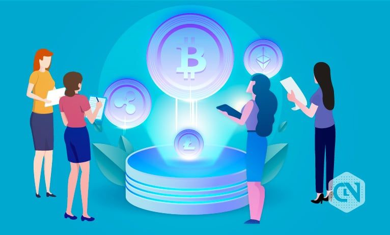 We Need More Women to Rule the Crypto Industry; Muneeb Ali #muneebali #blockchain #bitcoin #cryptocurrency #crypto #blockchainnews #fintech #marketcrypto