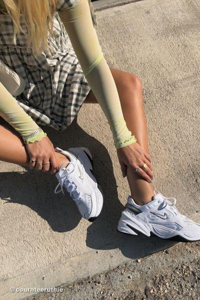 Nike M2K Tekno Sneaker   Urban