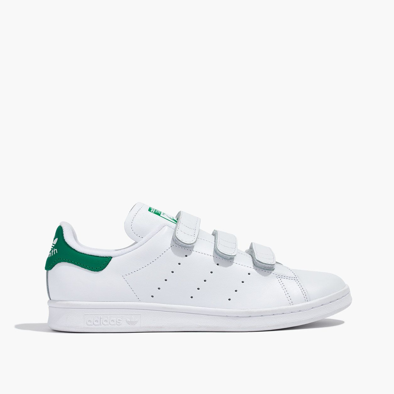 adidas stan smith wit zwarte stippen