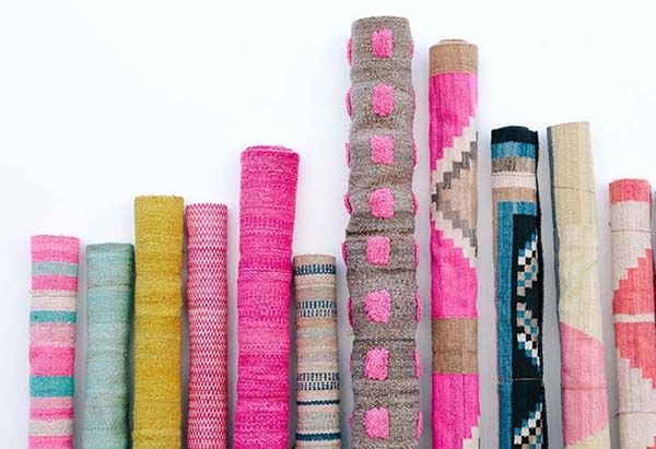 STYLE SOURCE :: PAMPA RUGS - coco kelley