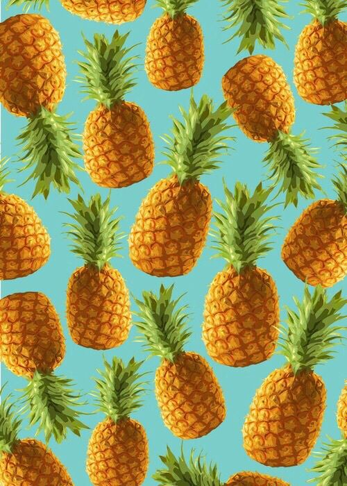 Imagen De Pineapple Wallpaper And Background Pineapple Wallpaper Pineapple Backgrounds Pineapple