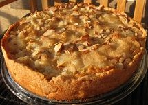 German Apple Cake Wiener Apfelkuchen Recipe Apple Cake Recipes German Apple Cake Apfelkuchen Recipe
