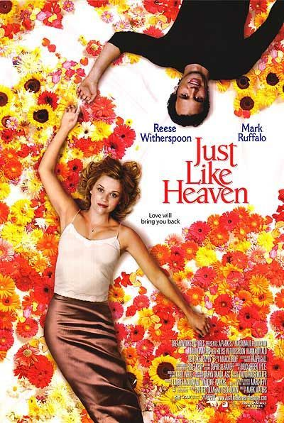 Just Like Heaven - Great & Funny book - definitely a must read before seeing the film (which is just as good)