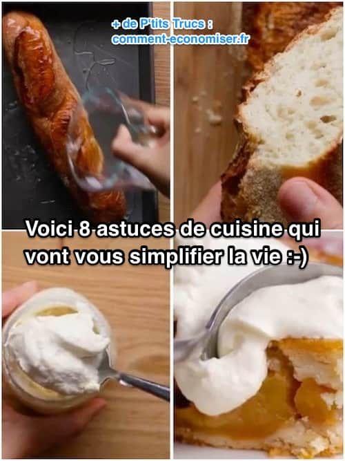 Epingle Sur Cuisine Astuces De Pro