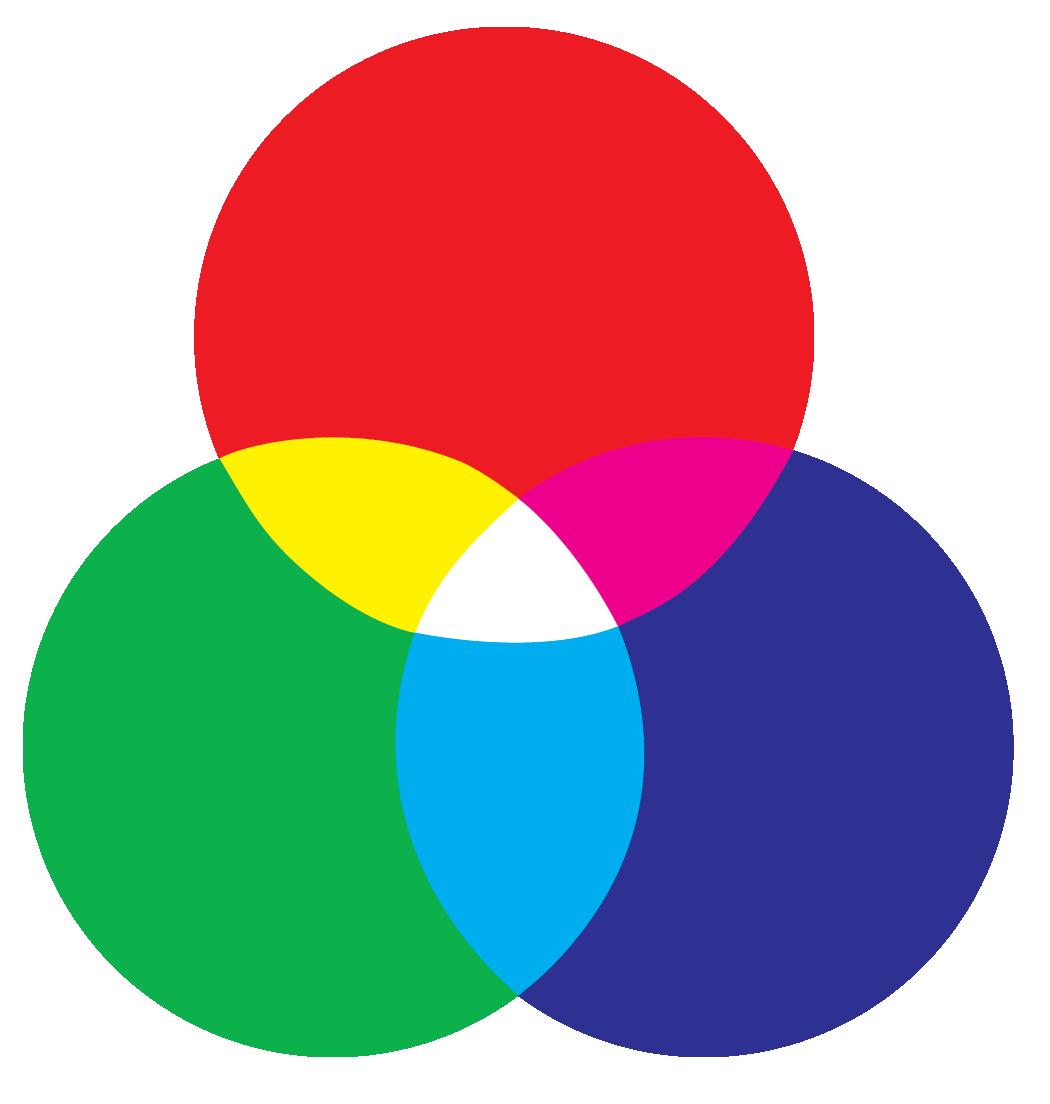 88  color circle rgb